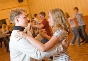 Jugend Beginner Tanzkurs