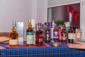 3. Whisky-Tasting